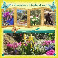 Thailand Vacation 2007