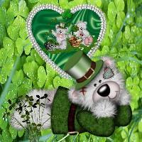 Irish Day Dream