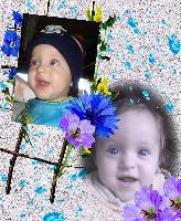 My grandnephew II