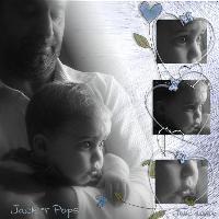 Jack & Pops