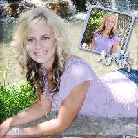 Megan's Senior Picture1