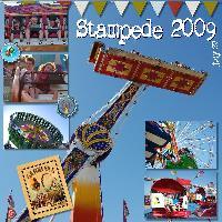 Stampede 2009