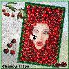 A Cherry Ripe Jigsaw