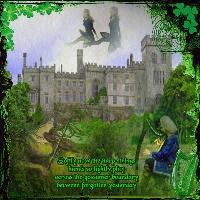 The Harp of Ireland