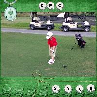 Reo golf