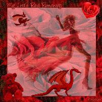 My Little Red Runaway