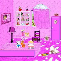 Iya's Bedroom