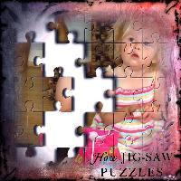 Jigsaw Summer