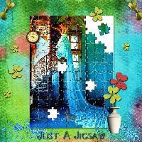 Just A Jigsaw