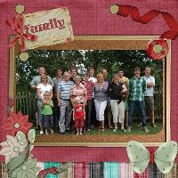 My Familie