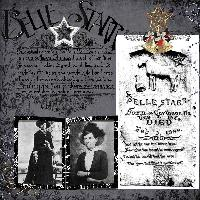 Belle Star