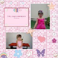 Princess Emily
