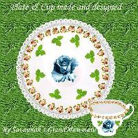 My Plate Design