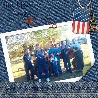 The Liberty Bib Gang