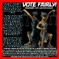 Vote Fairly