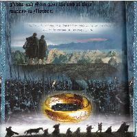 Journey to Mordor.