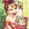 Happy Face of Zoey......