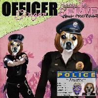 Officer Ginger