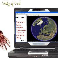 Hobby of God