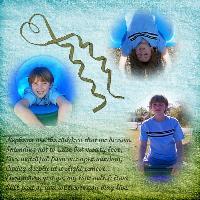 Nephew In My Heart