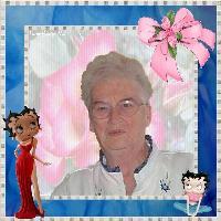 The Queen's Mum