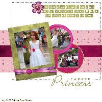 Parade Princess
