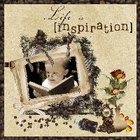 :: Life is Inspiration ::