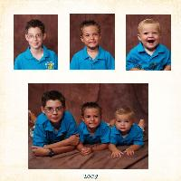 Boys 2009