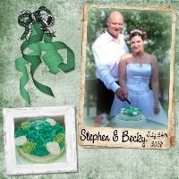 Becke & Stephen 5