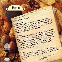 Herbed beer bread