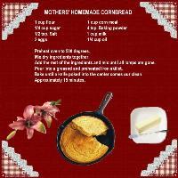 Mothers' Cornbread