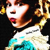 Adorable Shirley Temple