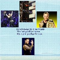 jeff hardy a hero and a idol