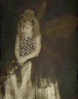 my sad lil fairy