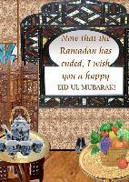 I wish you a happy eid-ul-mubarak