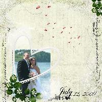Mollie & Jesse Wedding 1