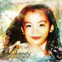 Beauty radiates...