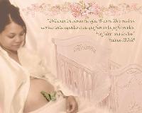 FOR CHALLENGE: SCRAP MY PREGNANCY 3