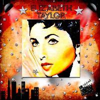 Billboard Elizabeth Taylor