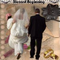 Blessed Beginning