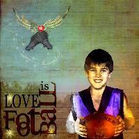 Love is a Football