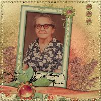 A Grandmother`s page