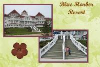 Blue Harbor Resort June 2009
