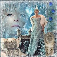 Queen Tilda