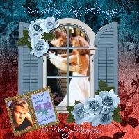 Remembering Patrick Swayze
