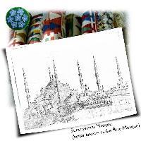 Istanbul-sketch