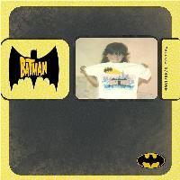 Melissa and Batman