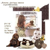 Chocolate Aromatherapy