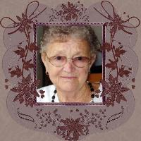 Tribute page for Nan