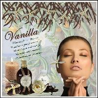 Vanilla Power